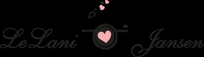 Lelani Jansen Logo 2
